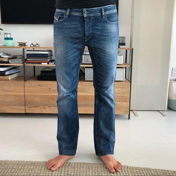 New Fanker Diesel Jeans 34x32